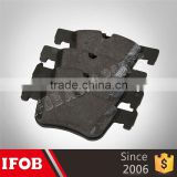 IFOB Front Brake pads Auto parts For German car 3 series F31 34116850568