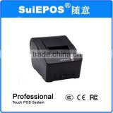 58mm Direct thermal line printing /Portable Thermal Receipt Printer manufacturer for POS suppot