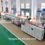 HDPE Plastic Pipe Production Line pipe making machine