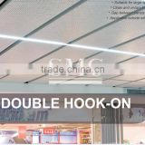 Double Hook-On