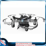 New arrival!4ch 6axis professional drone with full hd camera,one key return rc quadcopter