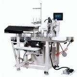 Industrial Automatic Pocket welting Sewing Machine