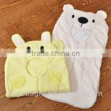 Baby Cotton Sleeping Bag/Sleeping Bag for Baby Pattern/Cute Animal Soft Sleeping Bag for Baby