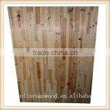 Cedar Panel Fir Finger Jointed Board For Decoration For Sale