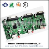 Mobile Phone Motherboard Android Side PCB Circuit Board                                                                         Quality Choice