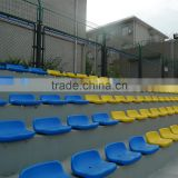 China wholesale stadium unfoldable plastic chair JY 8201