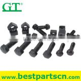grade 8.8 to 12.9 screw and bolt, nut and bolt sizes, standard size bolt and nut                                                                         Quality Choice