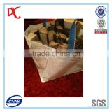 Second hand cheap fabric big bags for wood pellet packing big sale
