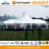 2013 New Design pyramid canopy tent for sale for events multifunctional & easy-installed