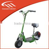 49cc mini folding gas scooter with CE
