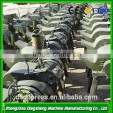 Animal feed chaff cutter / hay cutter machine /tractor grass cutter with competitive price