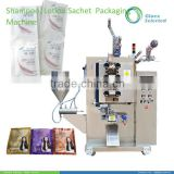 Stainless Steel 316 Checkerboard Pattern automatic honey stick packing machine
