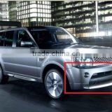 bodykit for 2008 Rnager Rover change to 2010 style sport