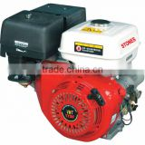 Hand start strong power 8HP petrol engine for machinery and boat