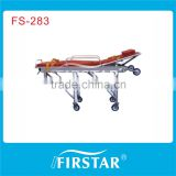 Conform to the CE standard hospital used ambulance stretcher