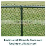 Alibaba High Quality Low Price XINLONG Galvanization/PVC Coated Chain Link Fence with competitive price