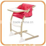 Baby Toddler Child High Chair Seat Booster Table Feeding