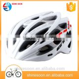 2015 new arrival fashion design cool adult bike helmets