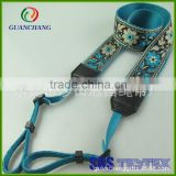 fashion excellent quality personalized camera strap, camera strap neoprene, instax camera strap