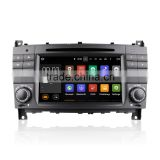 Winmark Newest Android 5.1 Car Audio DVD Player Stereo Quad Cord 7 Inch 2 Din For Mercedes-Benz C-Class W203 ( 2004 - 2008 )