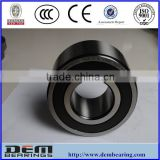 China high speed double row angular contact ball bearings seals 3300A 3300-2RS 3300-2Z 5300-2RS 5300-2Z 3300ZZ