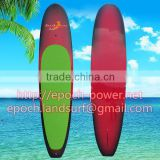 Customized Bamboo Veneer SUP Racing Paddle Board/Carbon Fiber Sup Board/Sup Racing Board
