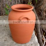 Terracotta Bowl Planter