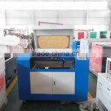 wood laser engraving machine for acrylic,rubber,wood,plastic laser engraving cutting machine