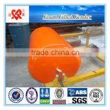 Made in China protect ship or dock floating marine polyurethane foam filled fender