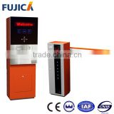 FUJICA smart parking system automatic barrier                                                                         Quality Choice