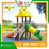 Factory direct supply preschool playground toys / kids outdoor playground equipment factory