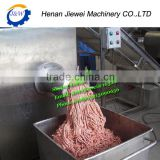 Frozen meat processing machine/meat processing equipment/meat mincer grinder                                                                         Quality Choice