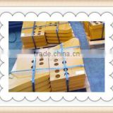 SD320 durable grader blade cutting edges for heavy equipment                                                                         Quality Choice