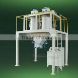 cocoa powder processing machines and packaging for pp woven bag