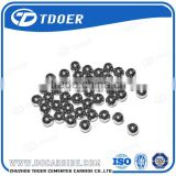 tungsten carbide balls for bearing