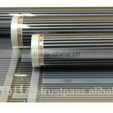 heating film/Far infrared heating film /floor heating film/carbon film/ korea film heater