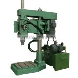 beam agar bush bore drilling machine vice