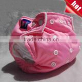 china manufacturer Super Water Absorbent Antibacterial cloth diapers wholesale china