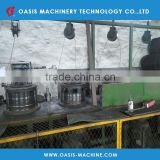 Welding electrode E6013 E7018 production line