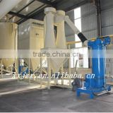 pyrolysis carbon black processing machine/carbon black pulverizer/carbon black production line