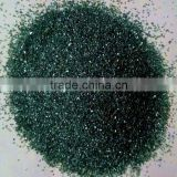 the most competitive price of green silicon carbide for grinding wheel