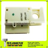 CHEVROLET Car Brake Light Switch/ Mechanical Stop Lamp Switch 15671493 15741137 for Blazer 2.4L/Astro/S1/P30