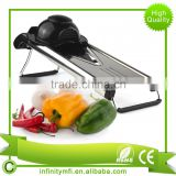 Amazon Hot Selling Original V-Blade Mandoline Slicer Stainless Steel Veggie Chopper Fruit Slicer