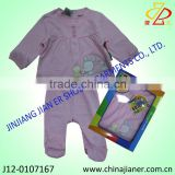 winter kid wear, child garment,baby sets