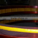 Plain Riding Ring of Rotary Kiln for DRI
