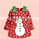 Santa suits for babies high quality children christmas costumes