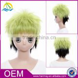 Costumes wig cosply for nurarihyon on mago zen