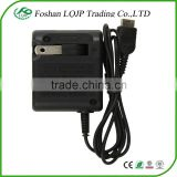 Wall Charger Home AC Power Adapter for Nintendo Game Boy Advance Micro for GBM AC Power Adapter