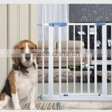 hot sale baby safety gate with CE standard 2014 pet safety gate