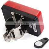 Gps Tracker Type and Without Screen Size Motorcycle bike Tracker sim card bicycle tracking device locator GPS307